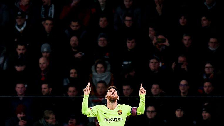 Hoe goed zijn onze Messi's eigenlijk?