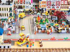 Zomer-challenge met Lego en Duplo voor scholieren in bieb Schiedam