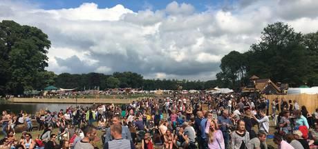 9.000 buurtbewoners gratis naar festival Mañana Mañana