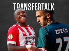 Hazard naar Dortmund, Namli en Ehizibue richting uitgang PEC