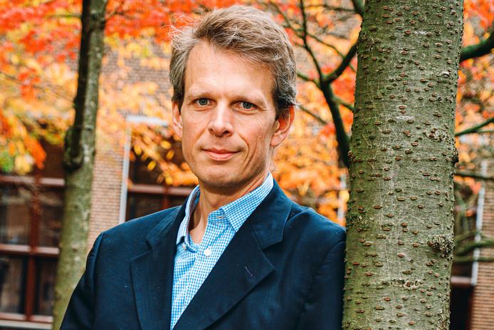 Martin Junginger, hoogleraar Biobased Economy, Energy & Resources vindt dat biomassa onterecht in een negatief daglicht wordt geplaatst
