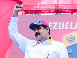 """Woedende Maduro over enorme stroomstoring die Venezuela al dagen teistert: """"Trump en zijn duivelse marionet Guaidó zitten achter deze aanval"""""""