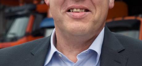 Lintje voor Gerrit Verhagen uit Kaatsheuvel