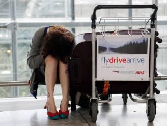 Londense luchthaven Heathrow vandaag gesloten