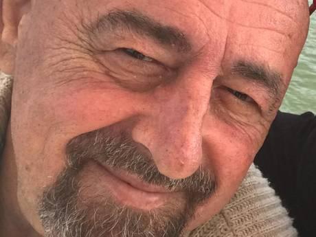 Doodsteken Bertus (64) is een waas voor schoonzoon Johnny D.