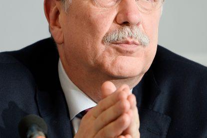 """Bert De Graeve wijst misnoegde aandeelhouder terecht: """"Telenet is geen dividendenvennootschap"""""""