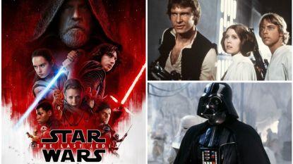 Ben jij een echte Star Wars-fan? Kroon je tot ultieme kenner met onze quiz