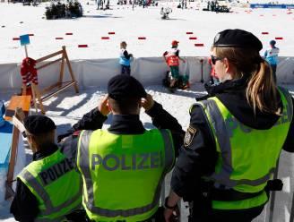 Dopingrazzia op WK noordse ski: vijf atleten gearresteerd