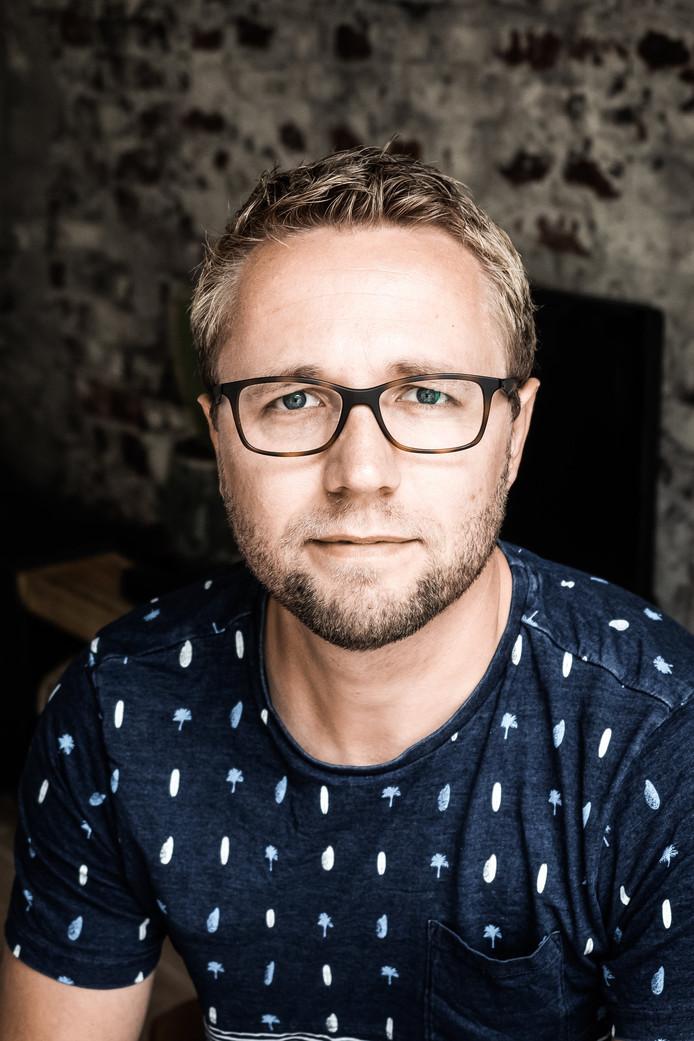 Bastiaan van Esch.