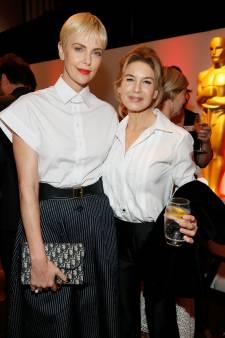 Défilé de stars au déjeuner des nommés aux Oscars 2020