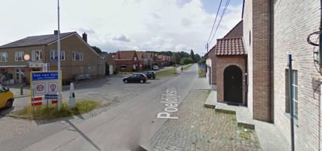 Assenede verbetert alleen bewoond deel Poeldijkstraat bij Sas van Gent, slechte bermen van de rest worden niet aangepakt
