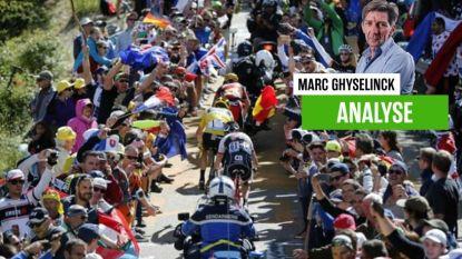 """Onze chef wielrennen vindt dat een nieuwe datum voor de Tour niet kan worden overschat: """"Hoop, als hij maar niet vals is"""""""