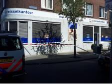 Politie lost schoten na overval in Rotterdam-Zuid, Hagenaar aangehouden