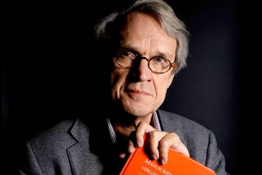 Cees Renckens, voorzitter van de Vereniging tegen Kwakzalverij noemt ook Leendert Kunst een kwakzalver. Foto Vivian Oei