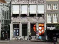 Bieb aan de Groenmarkt in Dordrecht gaat dit jaar nog op de schop