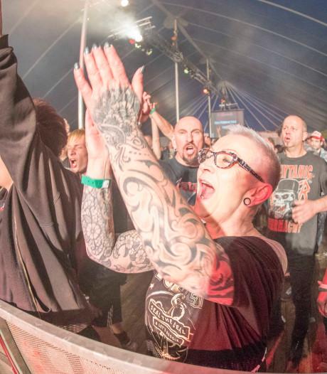 Dijkrock 2019; goedkoop genieten van Guns 'n Roses, Slayer en Metallica