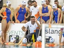 Waterpolosters op WK ingedeeld bij gastland Hongarije