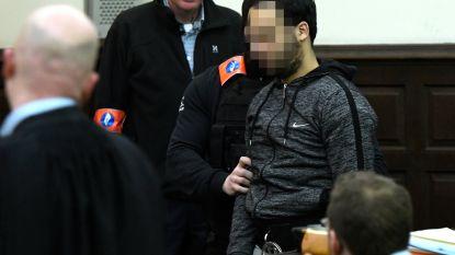 Kompaan Abdeslam in verdenking gesteld voor aanslagen van 22 maart in Brussel