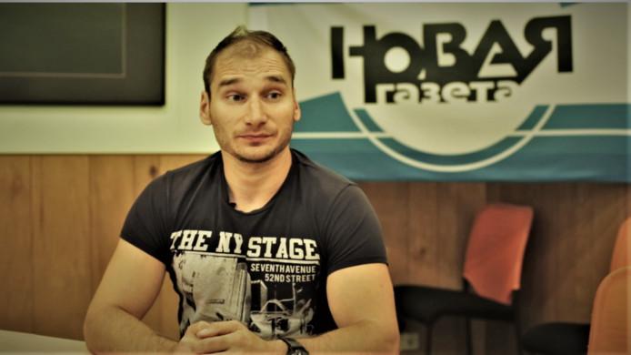 Pavel Kanygin