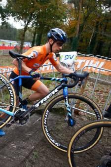 Nederland met kleine selectie naar eerste wereldbeker veldrijden