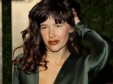 Paz de la Huerta klaagt Weinstein aan voor verkrachting