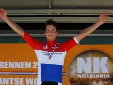 Nederlands kampioen Mathieu van der Poel naar Acht van Chaam