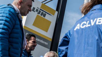 Laatste stakingsdag bij De Lijn: hinder blijft beperkt