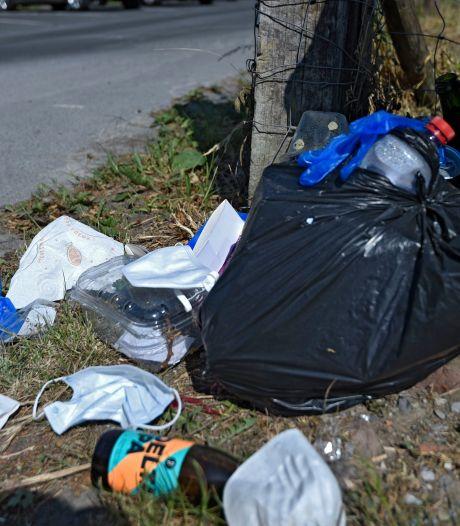 Verviers parmi les 60 communes pilotes en matière de propreté publique