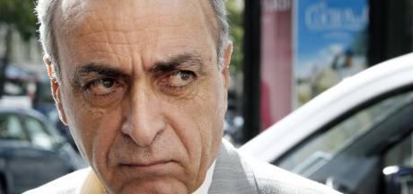 Financement de la campagne Sarkozy: Ziad Takieddine mis en examen