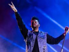 Blinding Lights van The Weeknd blijft Top 40 domineren