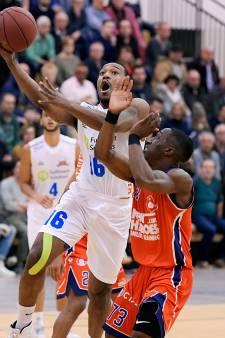 Satirisch programma 'Makkelijk Scoren' neemt Dordts basketbalteam Dutch Windmills op de hak