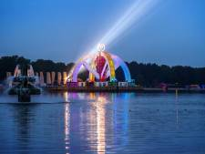 Campingfestival Mandala in Wanroij nu naar vier dagen