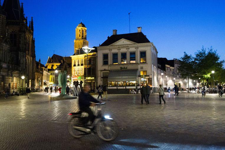 Zwolle Beeld anp