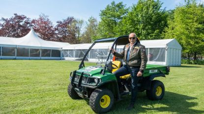 1.300 oldtimers verwacht in Gemeentepark
