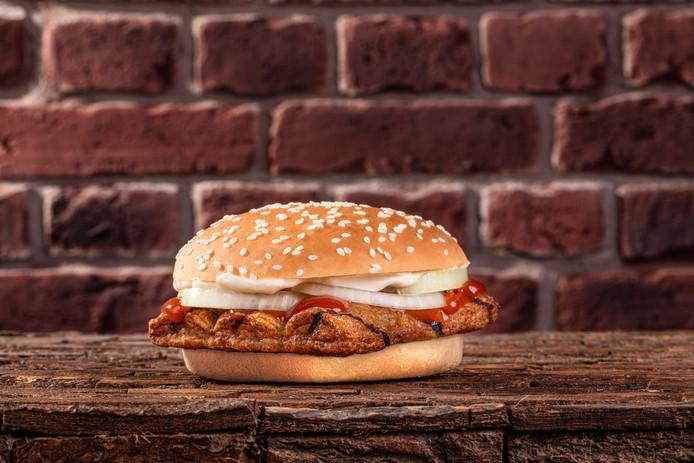 De FreaKINGdel® Burger.