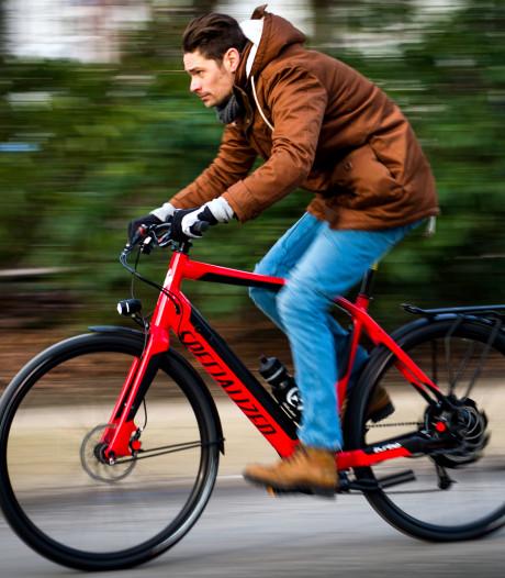 Nieuwe regels voor fiets van de zaak zijn maar 'klein stapje vooruit'