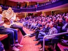 Pynarello speelt Dvořák uit het hoofd én zonder dirigent: 'Een vrolijke chaos'