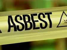 Ruim 16.000 daken met asbest in de regio wachten op sanering