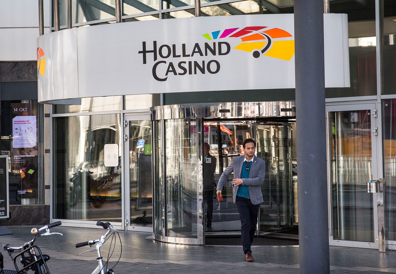 holland casino amsterdam 24 uur open