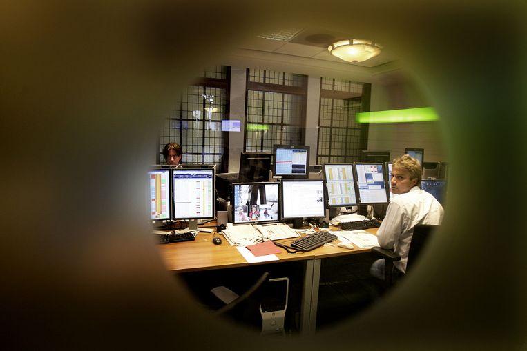 Aanleiding voor het onderzoek was een aangifte van de Autoriteit Financiële Markten (AFM) wegens vermoedelijke fraude en oplichting door het bedrijf WSM. Foto ANP Beeld