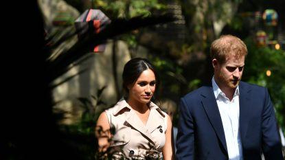 """Kritiek na aanval op roddelpers: """"Prins Harry denkt niet helder na"""""""