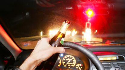 Niemand is zo tolerant voor alcohol in het verkeer als de Belgen