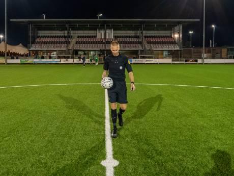 Voetballen zonder publiek: 'Oppassen dat je niet gek wordt'