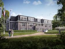 Luxe zorgappartementen in nieuw plan Parc Vital in Duizel