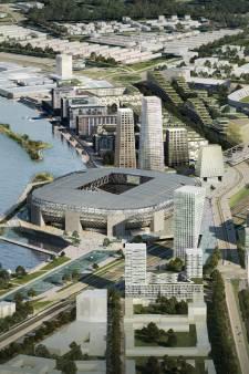 Rotterdamse politiek heeft de buik vol van 'gesol' met Feyenoordstadion