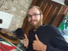 Daan uit Weerselo is bijna in Santiago: 'Hoge bergen en diepe dalen heb ik meegemaakt'