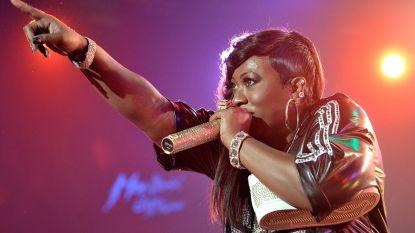 Na 14 jaar: Missy Elliott komt met nieuwe plaat