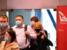La vaccination sera obligatoire sur les vols internationaux, affirme le patron de Qantas