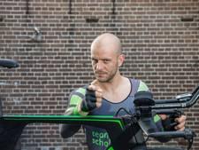 Wielrenner Johan Tijssen mag toch starten op NK Tijdrijden