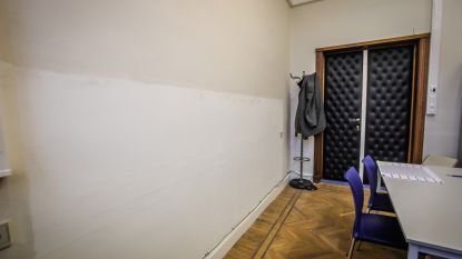 Ex-burgemeester Rommel-Opstaele reageert nog één keer op 'leeggeroofd' kantoor